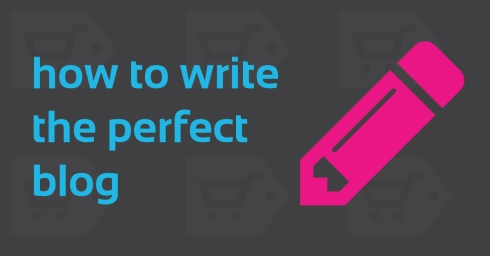 How to write the perfect blog